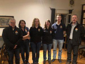 BRH Fildern Vorstand 2019